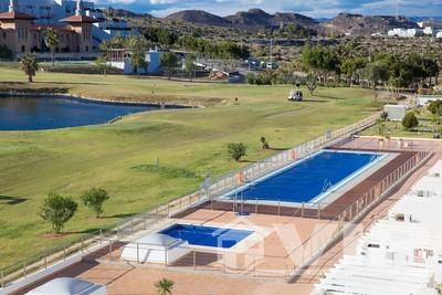 VIP7559: Appartement à vendre en Mojacar Playa, Almería
