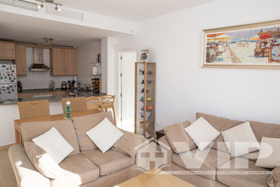 VIP7559: Apartment for Sale in Mojacar Playa, Almería