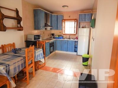 VIP7561: Townhouse for Sale in Mojacar Playa, Almería