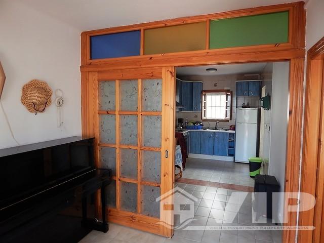 VIP7561: Rijtjeshuis te koop in Mojacar Playa, Almería