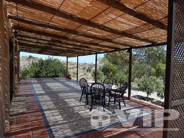 VIP7562: Villa zu Verkaufen in Mojacar Playa, Almería
