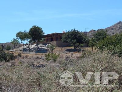 VIP7562: Villa en Venta en Mojacar Playa, Almería