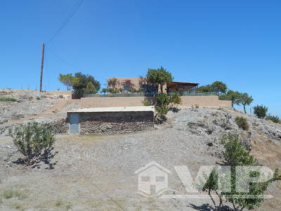 VIP7562: Villa for Sale in Mojacar Playa, Almería