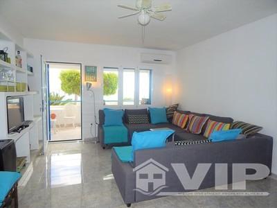 VIP7565: Appartement à vendre en Mojacar Playa, Almería