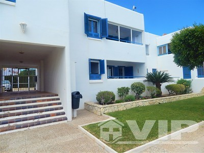 VIP7565: Apartment for Sale in Mojacar Playa, Almería