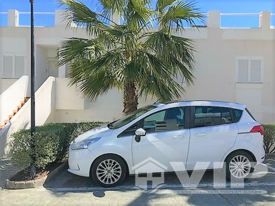 VIP7566: Apartamento en Venta en Mojacar Playa, Almería