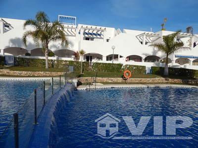 VIP7566: Apartment for Sale in Mojacar Playa, Almería
