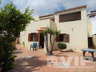 VIP7568: Villa en Venta en Mojacar Playa, Almería