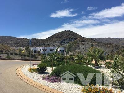 3 Bedrooms Bedroom Townhouse in Mojacar Playa