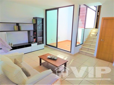 VIP7570 : Townhouse for Sale in Mojacar Playa, Almería