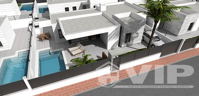 VIP7571: Villa à vendre en San Juan De Los Terreros, Almería