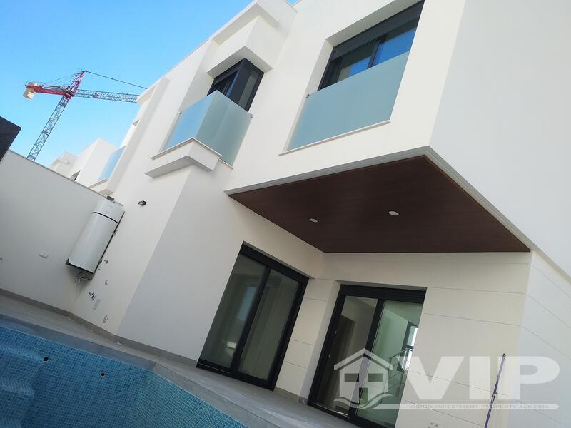 VIP7572: Villa à vendre dans San Juan De Los Terreros, Almería