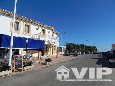 VIP7573: Rijtjeshuis te koop in Vera Playa, Almería