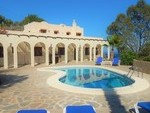 Villa in Mojacar Playa