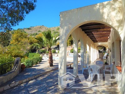 VIP7574: Villa for Sale in Mojacar Playa, Almería