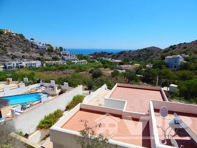 VIP7575: Villa zu Verkaufen in Mojacar Playa, Almería