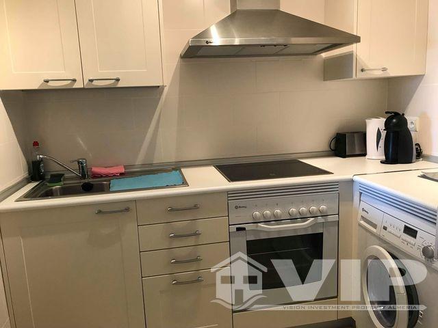 VIP7576: Appartement à vendre en Mojacar Playa, Almería