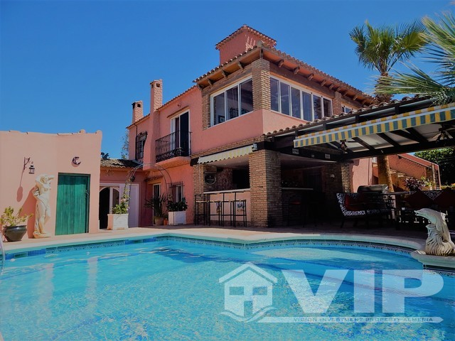 VIP7577: Villa for Sale in Vera, Almería