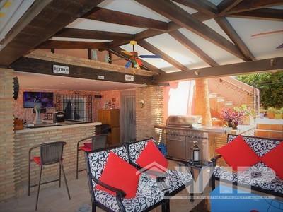 VIP7577: Villa te koop in Vera, Almería