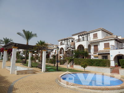 VIP7578: Appartement te koop in Vera Playa, Almería