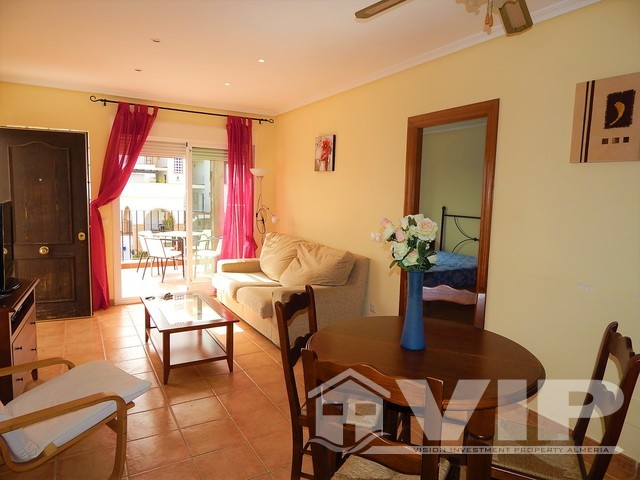 VIP7579: Apartment for Sale in Vera Playa, Almería