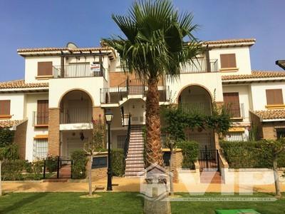 VIP7579: Appartement te koop in Vera Playa, Almería