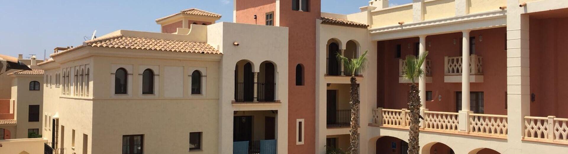 VIP7582: Appartement te koop