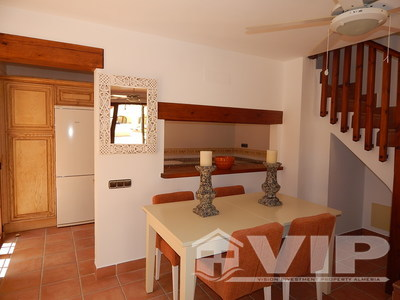 VIP7583: Townhouse for Sale in Villaricos, Almería