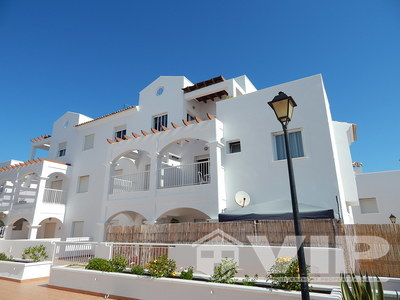 VIP7584: Appartement te koop in Mojacar Playa, Almería