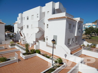 VIP7584: Apartment for Sale in Mojacar Playa, Almería