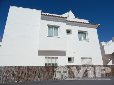 VIP7584: Wohnung zu Verkaufen in Mojacar Playa, Almería
