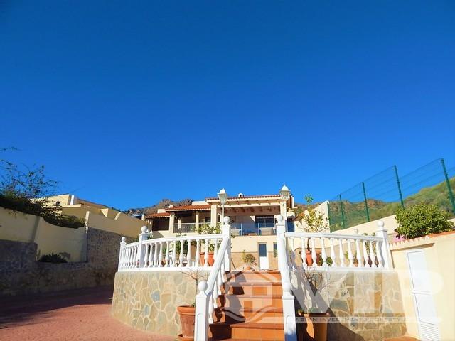 VIP7584: Villa en Venta en Mojacar Playa, Almería