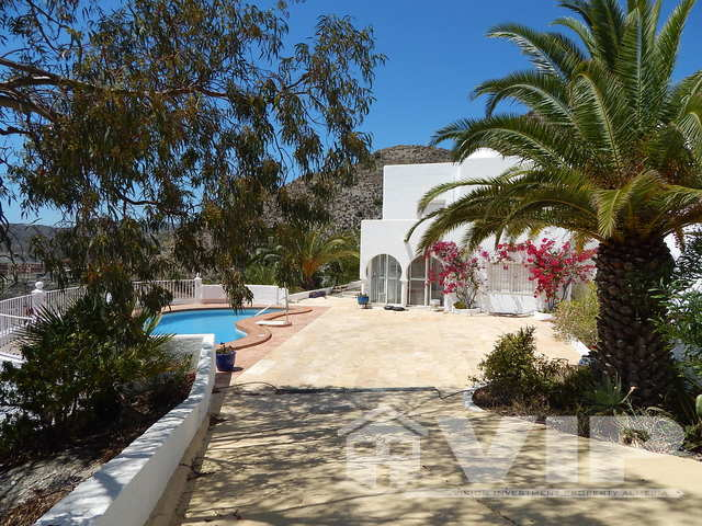 VIP7585: Villa for Sale in Mojacar Playa, Almería