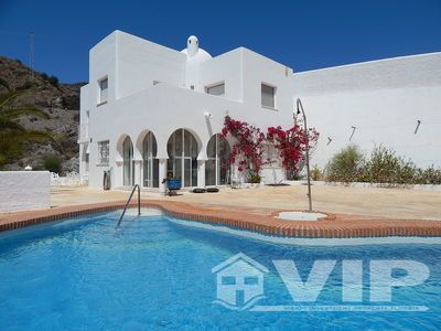 VIP7585: Villa for Sale in Mojacar Playa, Almería