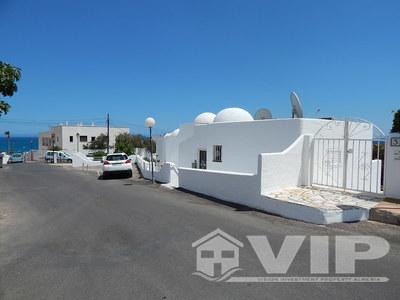 VIP7586: Adosado en Venta en Mojacar Playa, Almería