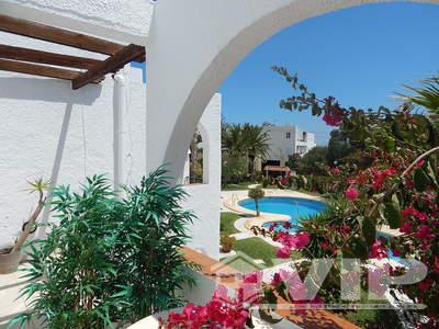 VIP7586: Rijtjeshuis te koop in Mojacar Playa, Almería