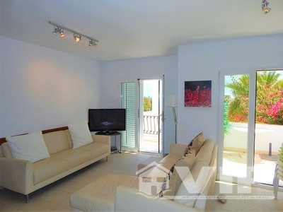 VIP7586: Townhouse for Sale in Mojacar Playa, Almería