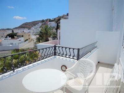 VIP7586: Maison de Ville à vendre en Mojacar Playa, Almería