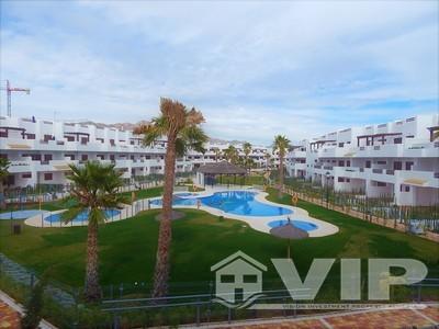VIP7587: Apartment for Sale in San Juan De Los Terreros, Almería