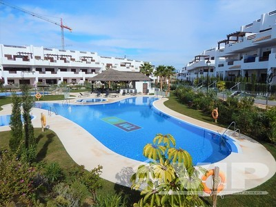 1 Bedroom Bedroom Apartment in San Juan De Los Terreros