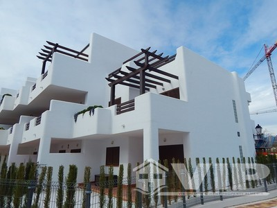 VIP7587: Appartement te koop in San Juan De Los Terreros, Almería