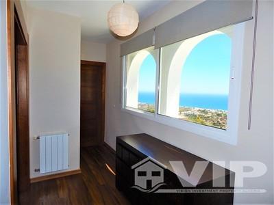 VIP7588: Villa à vendre en Mojacar Playa, Almería