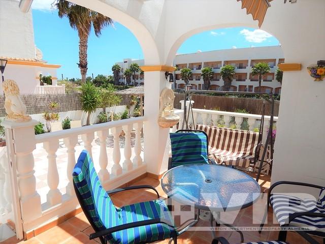 VIP7589: Townhouse for Sale in Vera Playa, Almería