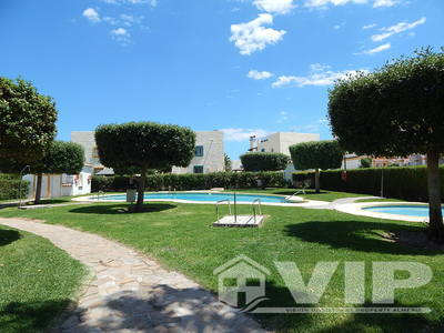 VIP7589: Townhouse for Sale in Vera Playa, Almería