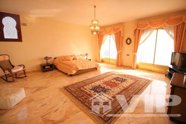 VIP7590: Villa for Sale in Mojacar Playa, Almería