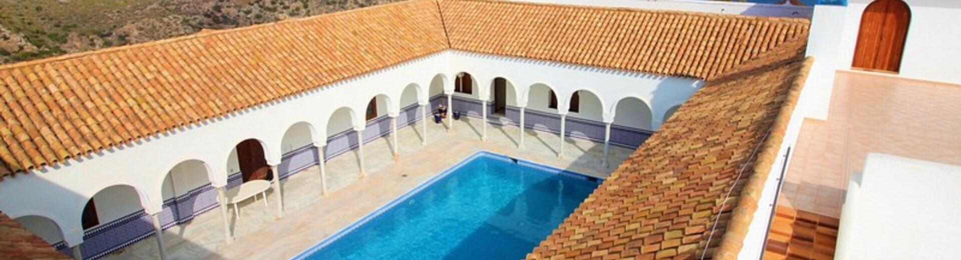 VIP7590: Villa for Sale