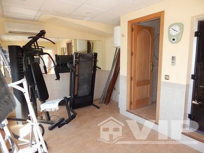 VIP7591: Villa zu Verkaufen in Mojacar Playa, Almería