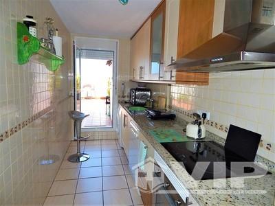 VIP7592: Wohnung zu Verkaufen in Garrucha, Almería
