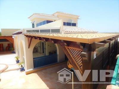 VIP7593: Villa for Sale in Turre, Almería