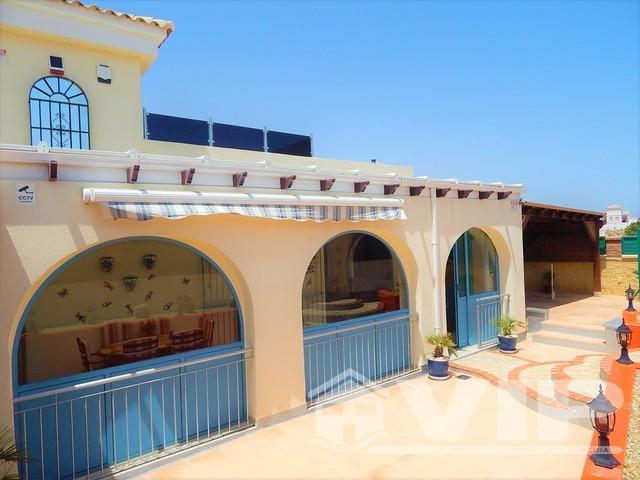 VIP7593: Villa zu Verkaufen in Turre, Almería